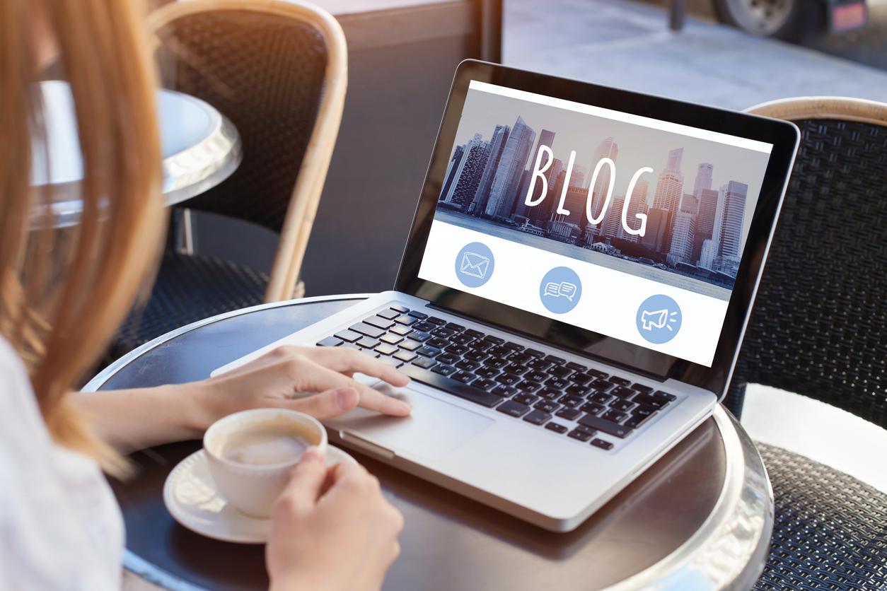 Tjen penger på bloggen